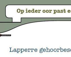 Van Laer - Gehoorbescherming